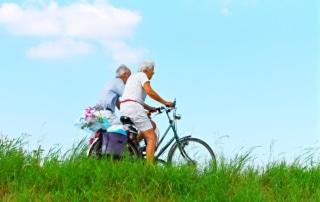 Fraud On The Elderly